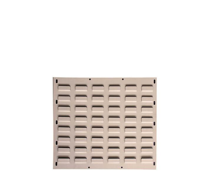 Storage Bin Louvre Panel 450mm x 500mm