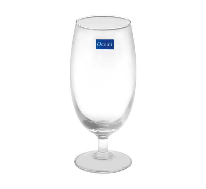 Ocean 420 ml Classic Beer Glasses 6-Pack