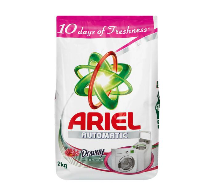 Ariel Auto Washing Powder-Touch Of Downy (1 x 2kg)