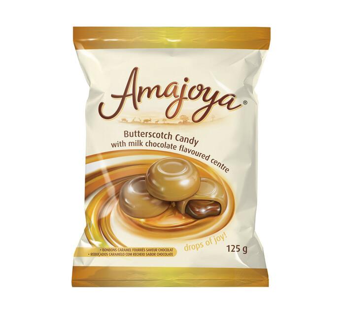 Amajoya Candy Butterscotch (1 x 125g)
