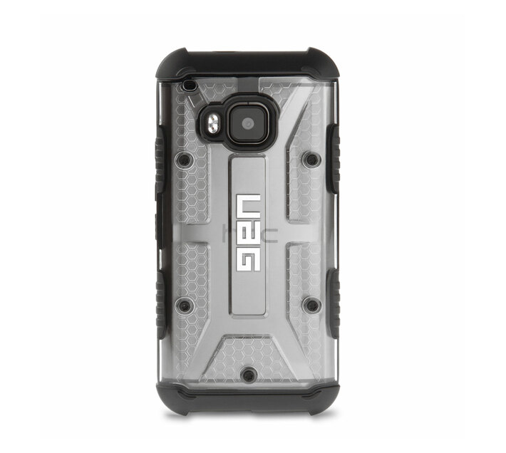 UAG Composite Case - HTC One M9 (Clear)