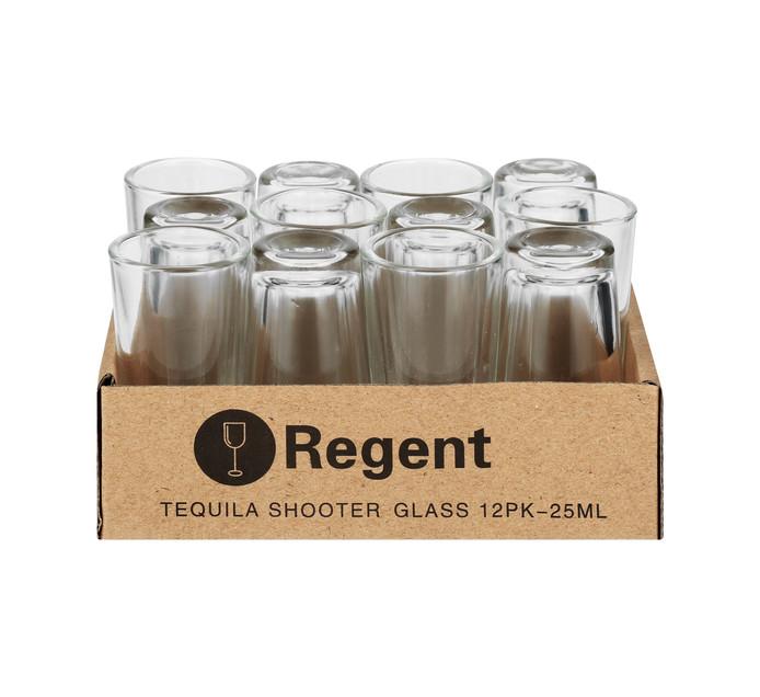 Regent 12-Pack Tequila Shooter Glass