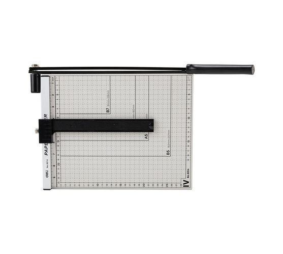 Deli Stationery Paper Trimmer A4 Asst.