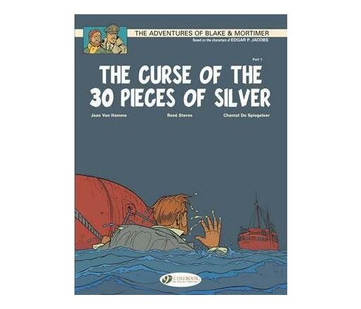 Curse Of The 30 Pieces Of Silv