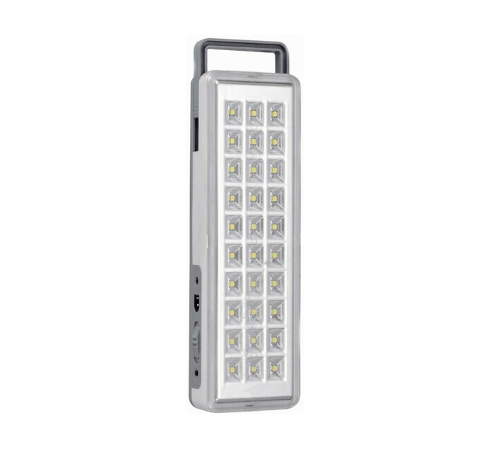 Campmaster Rechargeable Emergency Light