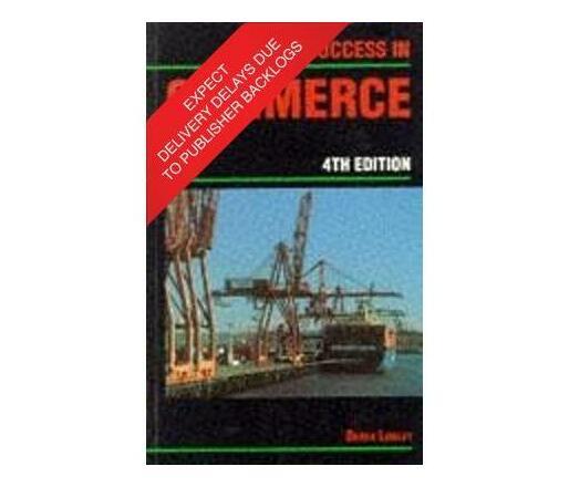Success in Commerce