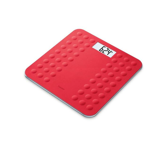 Beurer GS 300 Glass Scale Coral
