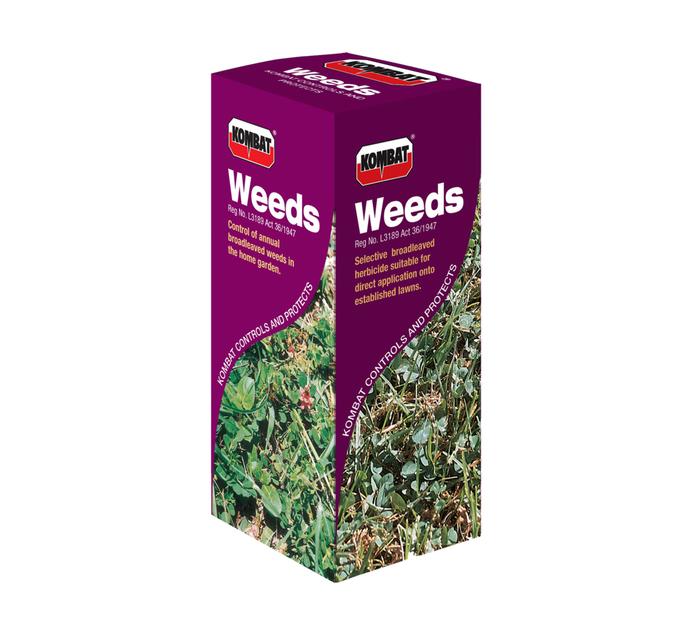 Starke Ayres 100 ml Kombat Weeds