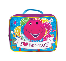 DISNEY Barney Lunch bag