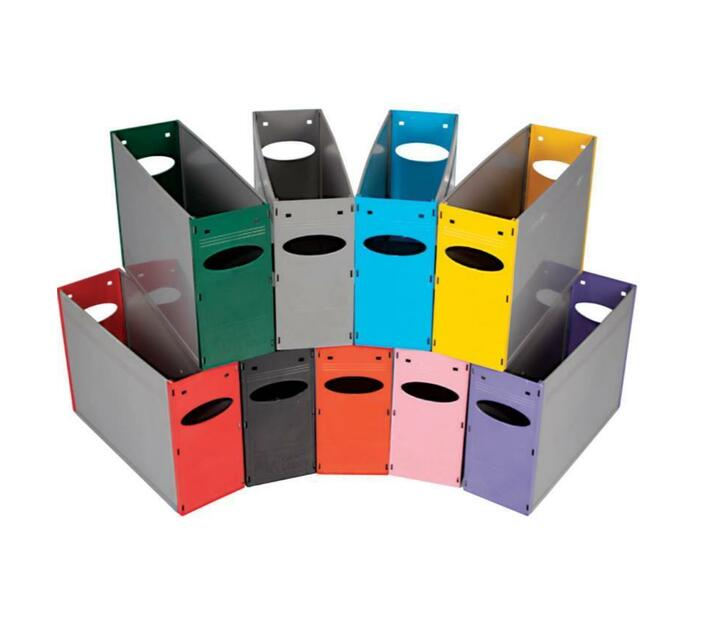 A4 Solid Container - 10 Pack