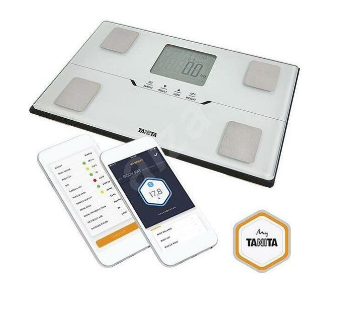 TANITA BC-401 Body Composition Monitor