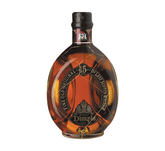 Dimple Haig 15 YO Scotch Whisky (1 x 750 ml)