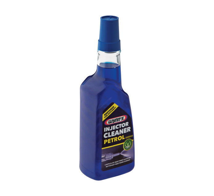 Wynns 375ml Injector Cleaner