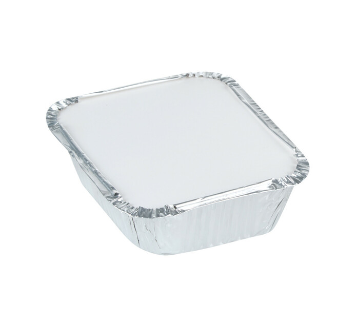 ARO Freezer Dish and Lid Small (1 x 20's)