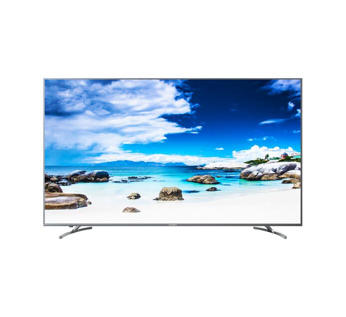"Skyworth 189 cm (75"") Smart UHD Android TV"