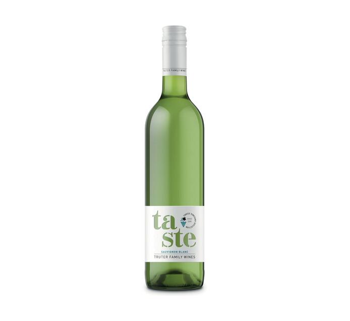 Taste Sauvignon Blanc (1 x 750ml)