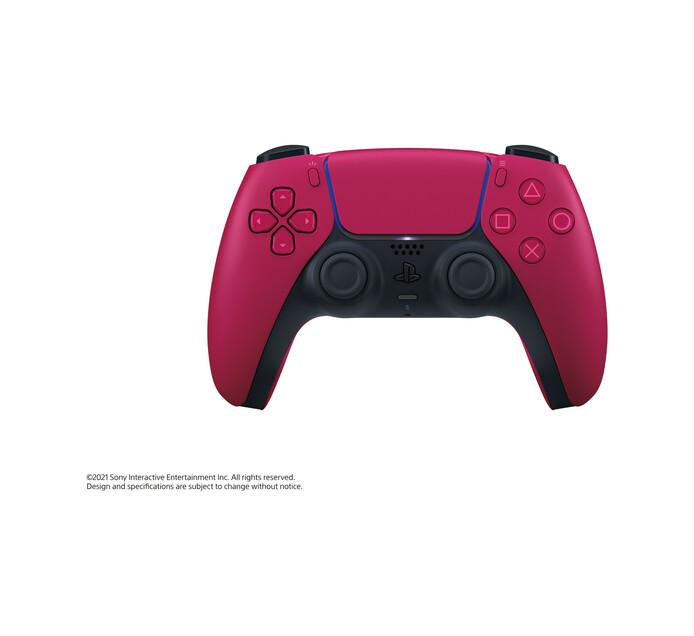 PS5 DualSense Controller Cosmic Red