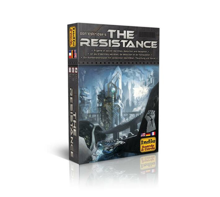Resistance 3rd Edition