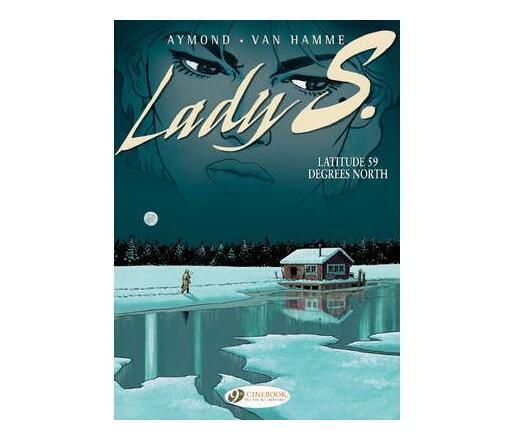 Latitude 59 Degrees North Book 2
