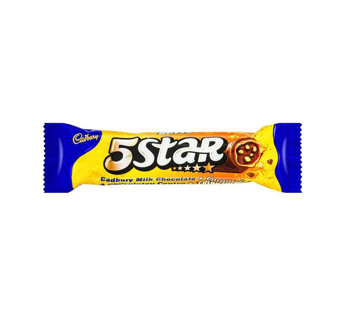 CADBURY 5 STAR 48.5G, 5-STAR