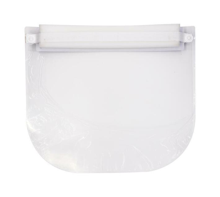 Pack of 5 -Clear Face Shield