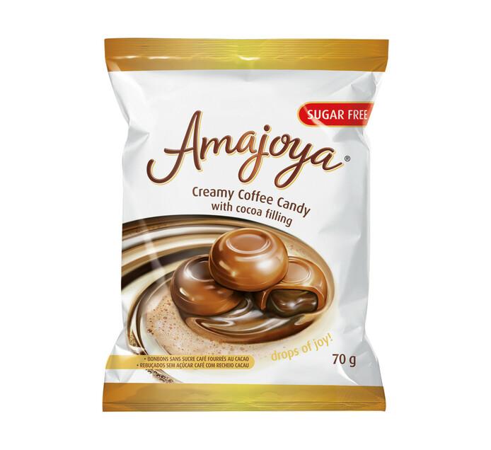 Amajoya Sugar Free Coffee (1 x 70g)