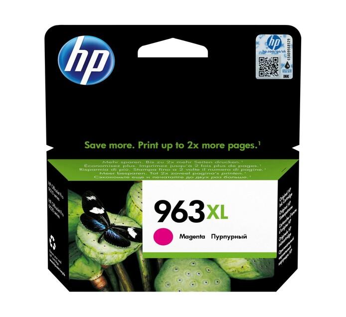 HP 963XL Magenta Ink Cartridge