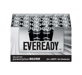EVEREADY Power Plus R6PP 24-Pack