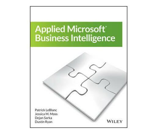 Applied Microsoft Business Intelligence
