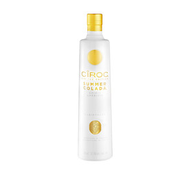 CIROC Colada Imported Vodka (1 x 750ml)