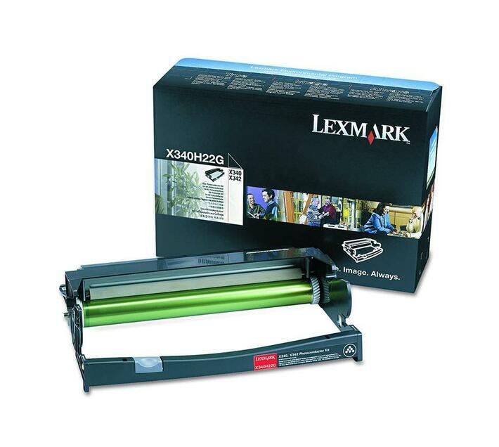 Lexmark - photoconductor kit - LCCP