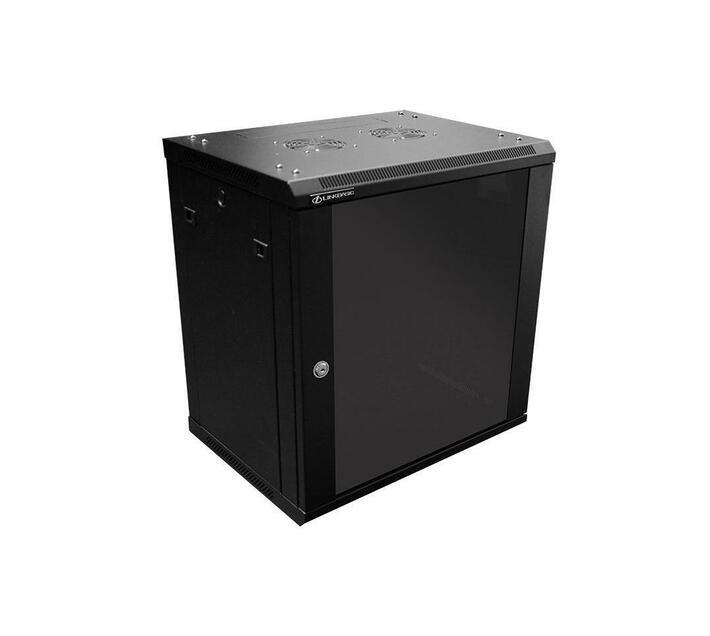 Linkbasic 12U Fixed Wall Box