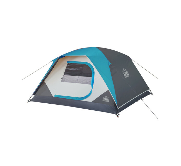 CAMPMASTER DOME 405 TENT