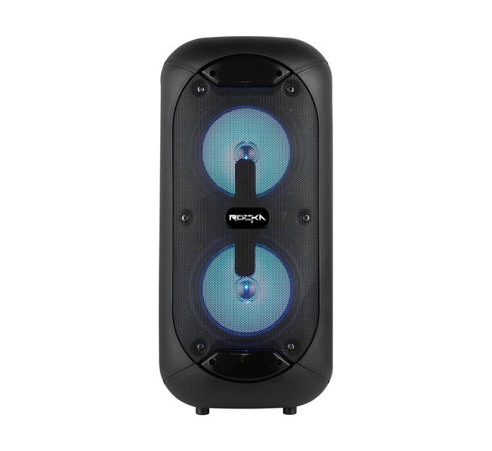 """Rocka Boost X Dual 4.5"""" Speaker"""