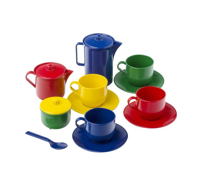 Gowi Tea Party in net