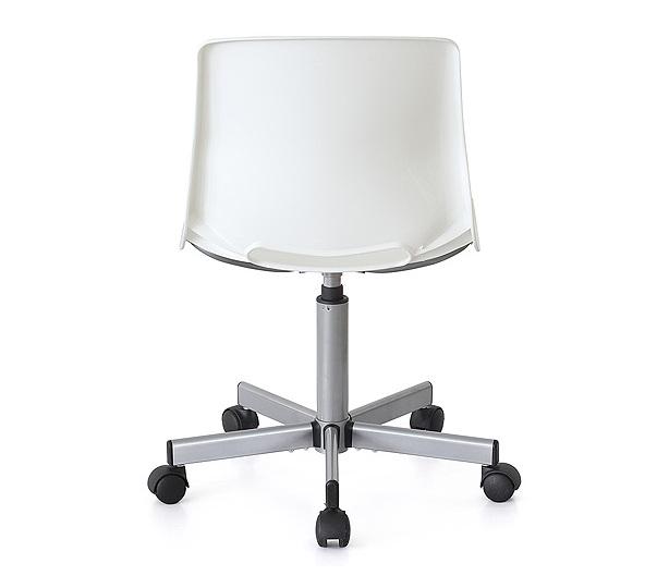 Skylar Office Chair - White