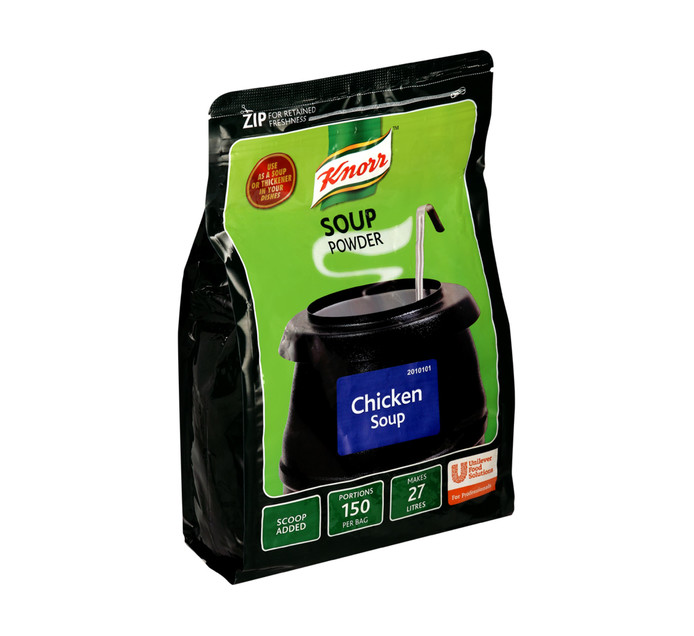Knorr Soup Chicken (1 x 1.6 kg)