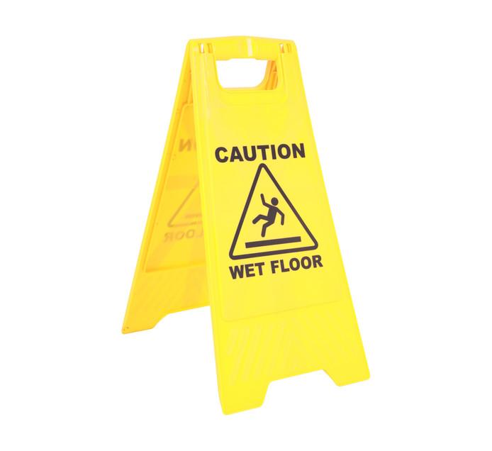 ARO Caution Sign