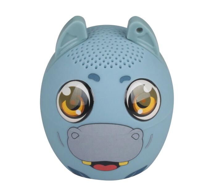 POLAROID MY AUDIO PET - HIPPO GREY/ BLUE