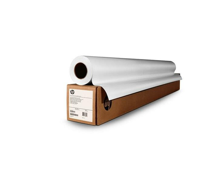 HP Tracing paper Roll (91.4 cm x 45.7 m) 90 g/m² 1 roll(s) for DesignJet