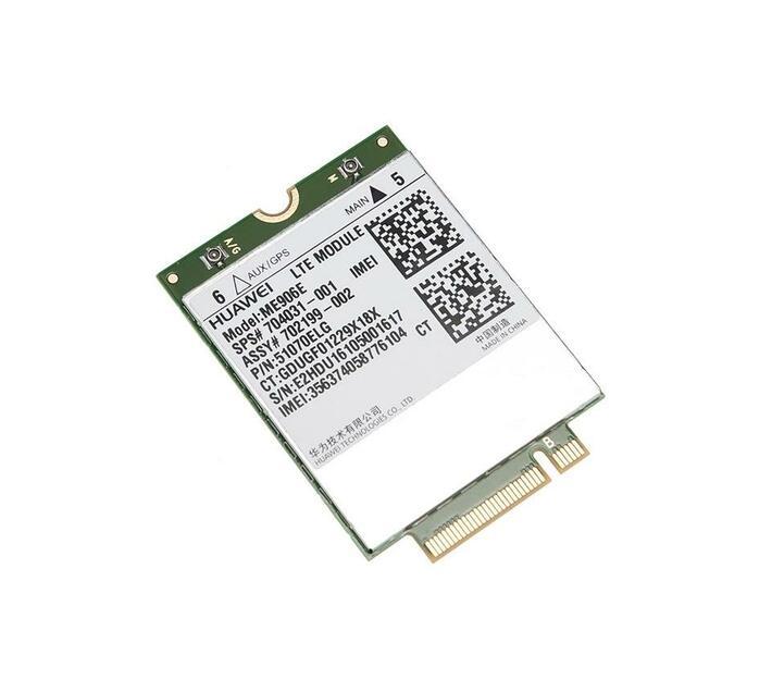 HP lt4112 LTE/HSPA+ W10 WWAN - wireless cellular modem