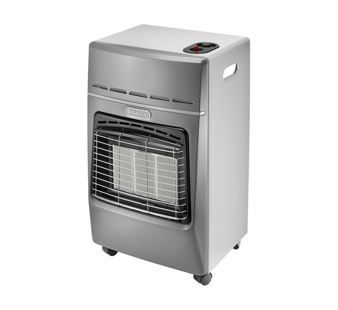 DELONGHI 3-Panel Gas Heater