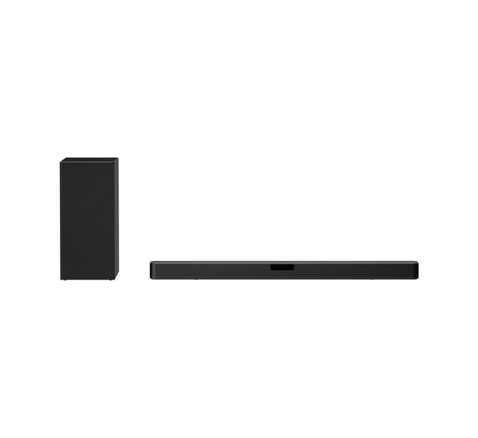 LG 2.1 Channel Soundbar