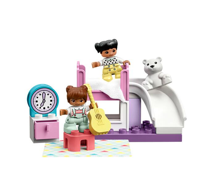Lego Duplo Town Bedroom