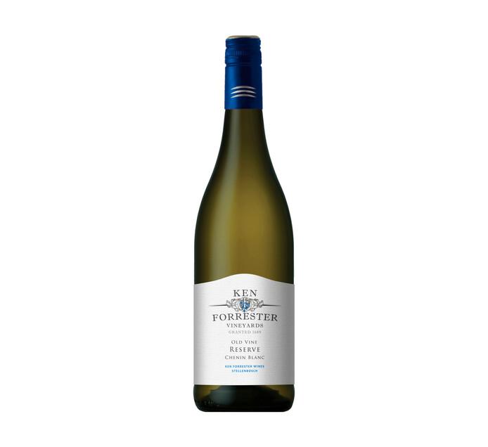 Ken Forrester Old Vine Reserve Chenin Blanc (1 x 750 ml)