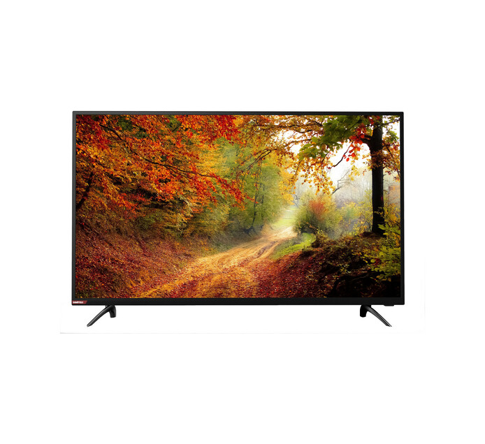 "Sinotec 128 cm (50"") UHD Netflix LED TV"