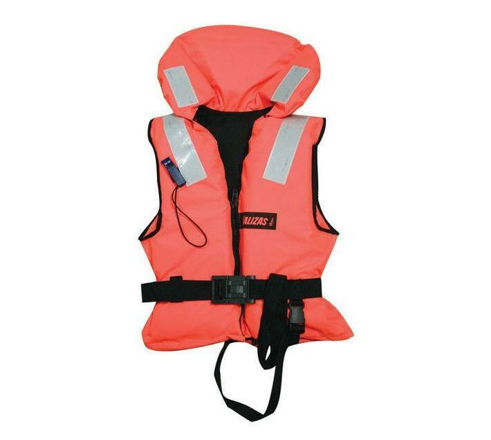 Lalizas Lifejacket 100N, 15-30kg