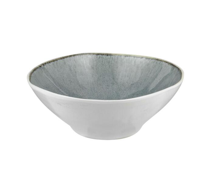 15 cm Fresh Ice Hammered Glaze Rice Bowl