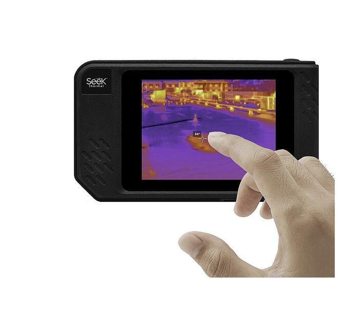 Seek Thermal ShotPro Thermal Imaging Camera
