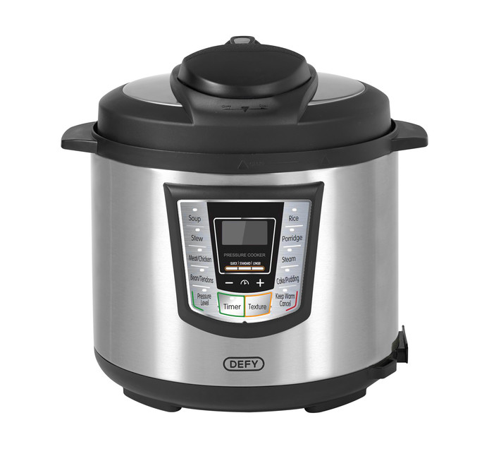 Defy 6 l Pressure Cooker